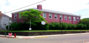 County Museum