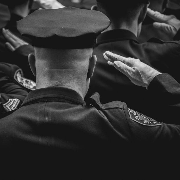 How Police Officers Can Advance Their Careers