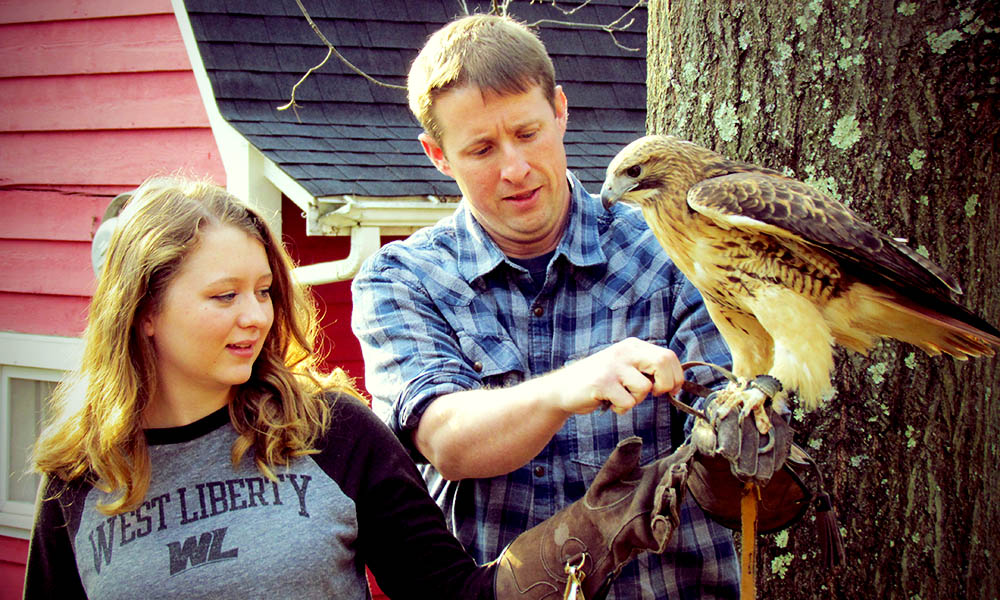 Train in Wildlife Rehabilitation